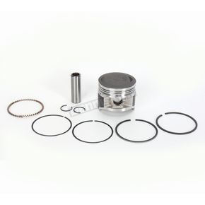 WSM Piston Assembly  - 50-536-04K