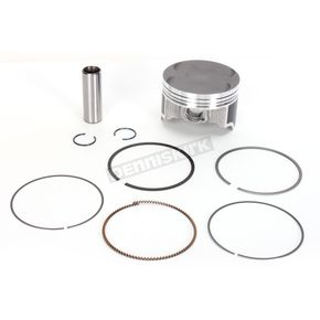 WSM Piston Assembly  - 50-256K