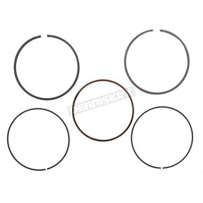 WSM Piston Rings  - 51-258-07