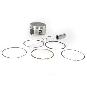 WSM Piston Assembly  - 50-311K