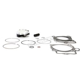 Moose High Performance 14.0:1 4-Stroke Piston Kit by CP Pistons - 76mm Std Bore - 0910-3663
