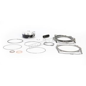 Moose High Performance 13.0:1 4-Stroke Piston Kit by CP Pistons - 95mm Std Bore - 0910-3664