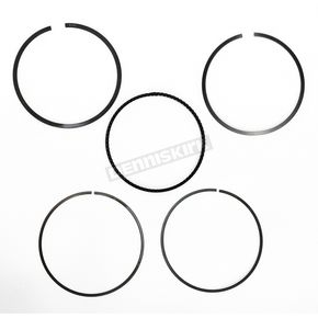 Moose Piston Rings - 0912-0580