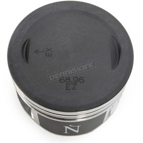 Namura Piston Assembly - 68.95mm Bore - NA-10025-2