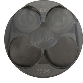 Namura Hyperdryve Piston Assembly - 77.96mm Bore - NX-10035