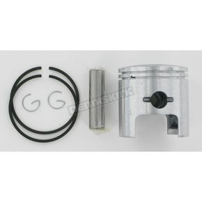 Parts Unlimited OEM-Type Piston Assembly - 68mm Bore - 09-688