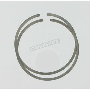 Parts Unlimited Piston Rings - 76.5mm Bore - R09-7422
