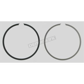 Parts Unlimited Piston Rings - 70mm Bore - R09-7612