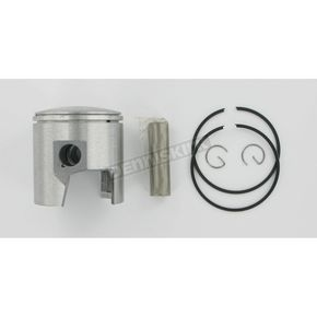 Parts Unlimited OEM-Type Piston Assembly - 76.5mm Bore - 097622