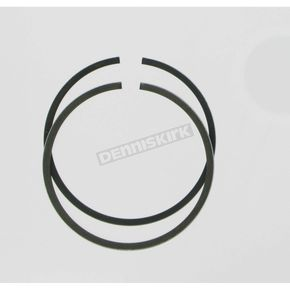 Parts Unlimited Piston Rings - 66.5mm Bore  - R9040-2