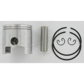 Parts Unlimited OEM-Type Piston Assembly - 72mm Bore - 8053