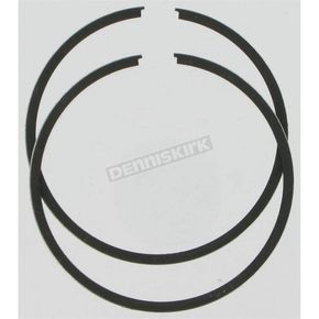 Parts Unlimited Piston Rings - 72.25mm Bore  - R9053-1