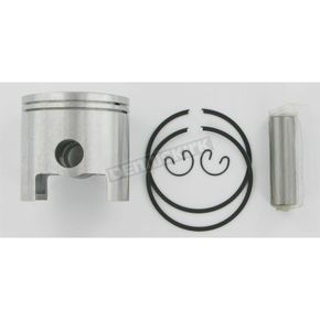 Parts Unlimited OEM-Type Piston Assembly - 72.5mm Bore - 8053-2