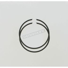 Parts Unlimited Piston Rings - 64mm Bore - R09-714