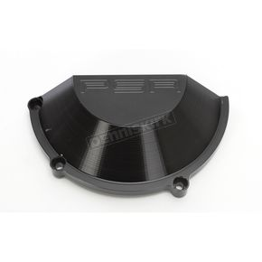 Powerstands Racing Black Right Side Case Armor - 03-00956-22