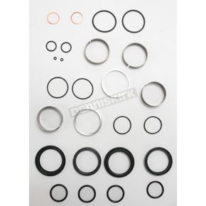 Pivot Works Fork Seal/Bushing Kit - PWFFK-K08-021