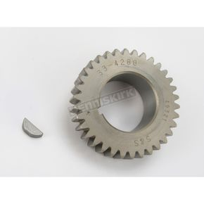 S&S Cycle Oversized Rear Inner Cam Gear - 33-4278