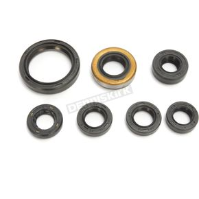 Cometic Complete Oil Seal Kit - C3598OS
