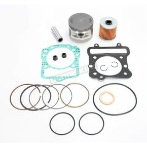 WSM Top End Rebuild Kit - 76.50mm Bore - 54-255-12