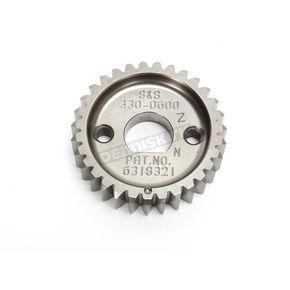S&S Cycle Pinion Gear - 330-0627