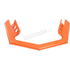 StraightLine Performance Orange Rugged Series Bottom Wing - 182-113-ORANGE