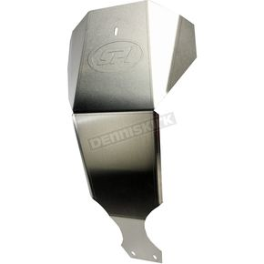 Raw Aluminum Skid Plate - 182-112-RAW