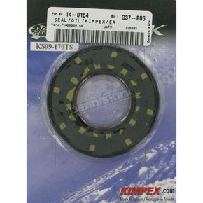 Winderosa 40x80x7 Crankshaft Oil Seal - 09-170TS