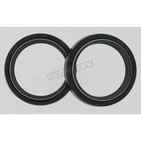 Anti-Stiction Fork Seals - 41mm x 53mm x 8/1mm - 0407-0145
