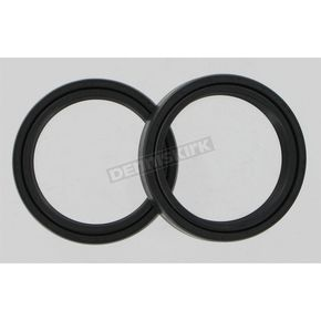 Parts Unlimited Fork Seals - 42mm x 54mm x 11mm - 0407-0148