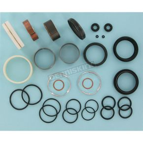 Pivot Works Fork Seal/Bushing Kit - PWFFK-Y07-400