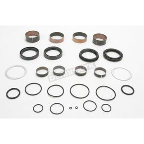 Pivot Works Fork Seal/Bushing Kit - PWFFK-K09-021