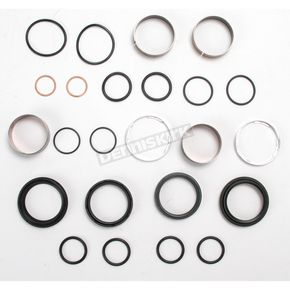 Pivot Works Fork Seal/Bushing Kit - PWFFK-Y08-000