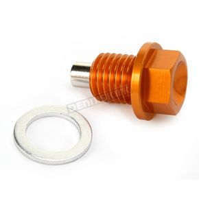 Moose Magnetic Drain Plug - By Zipty - 0920-0046