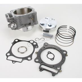 Cometic +3mm Big Bore Complete Cylinder Kit - 477cc - 11005-K01