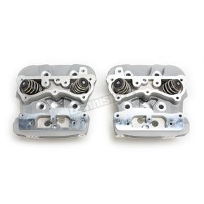 S&S Cycle Super Stock Cylinder Head for Twin Cam - 106-4270