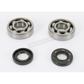 Hot Rods Main Bearing and Seal Kit - K045