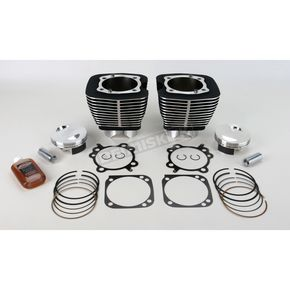 Revolution Performance 124 in. Monster Big Bore Kit - 201-126W