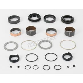 Pivot Works Fork Seal/Bushing Kit - PWFFK-H10-008