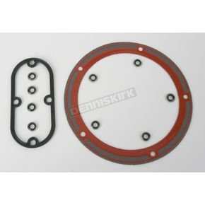 Genuine James Derby and Inspection Cover Seals - 25416-99-K