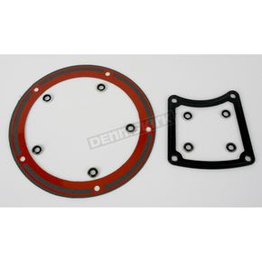 Genuine James Derby and Inspection Cover Seals - 25416-99-KT
