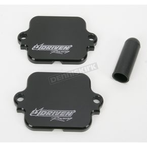 Driven Racing Air Injection Block Off Plates - DSBLOCK-4