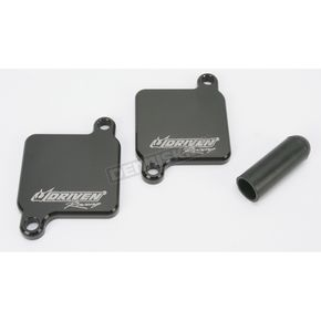 Driven Racing Air Injection Block Off Plates - DSBLOCK-6