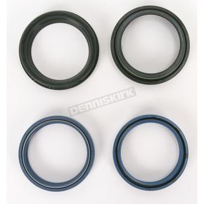 Pivot Works Fork Seal Kit - PWFSK-Z012