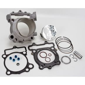 Cometic Standard Bore High Compression Cylinder Kit - 40004-K01HC
