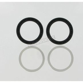 Leak Proof Standard Fork Seals For All KTM Models with 40mm Fork Tubes - 7234
