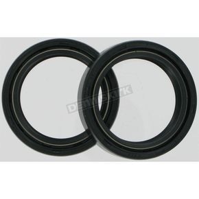 Fork Seals - 39mm x 52mm x 11mm - FS020