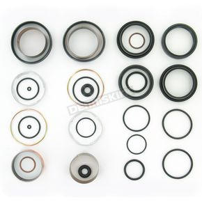 Pivot Works Fork Seal/Bushing Kit - PWFFK-Y08-400
