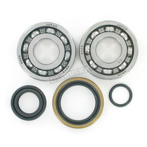 Moose Crank Bearing/Seal Kit - 0924-0221