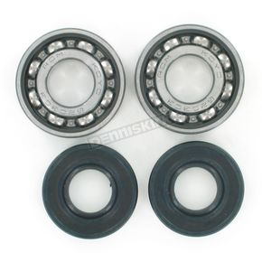 Moose Crank Bearing/Seal Kit - 0924-0222