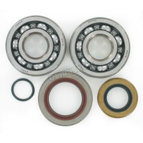 Moose Crank Bearing/Seal Kit - 0924-0225